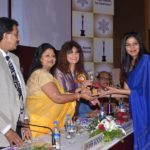 Woman Achiever Award 2014