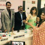 Inspiring Woman Achiever Award 2016