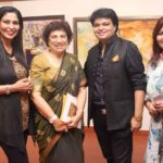Art Exhibition Launch