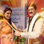 Sandeep Marwah - Founder Noida Film City