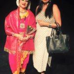 Ranjana Gohar - Dancer