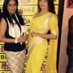 Maya Singh - Mrs Universe