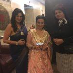 Divya Dutta & Pammy Kaul