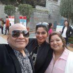 Delhi Socialites Circle